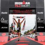 Dublin city prepares for IRONMAN 70.3 on August 14th #IMDUBLIN703