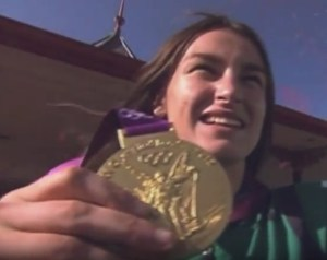 Katie Taylor Olympics Ireland    ThePowerWithin