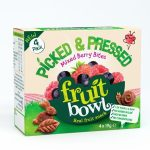 Five-a-day and Fibre Fails – The Right Dried Fruit Snacks can fill Nutrition Gaps, Report Reveals