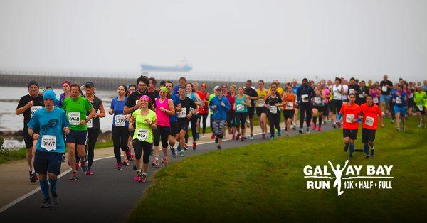 Run Galway Bay 2016
