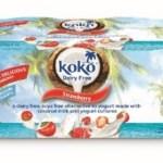 Koko Dairy Free Yogurts Launch New Range
