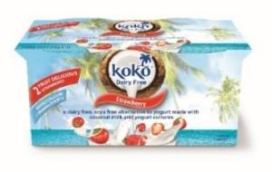 koko dairy free yogurt
