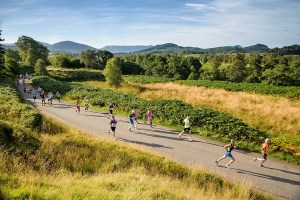 Clock is ticking for final entries in the Baxters Loch Ness Marathon and Festival of Running