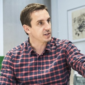 Former Manchester United and England captain, Gary Neville, will speak at Huddle Dublin, a one day sports themed performance, leadership and networking event