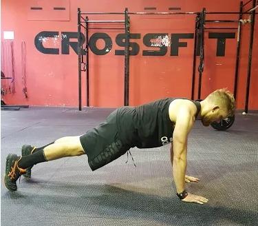 crossfit-pushup