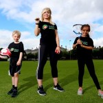 VAT Rate Has Role To Play In Getting Ireland Active
