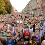 Online GPs to provide real-time support for racers on their road to the Dublin Marathon