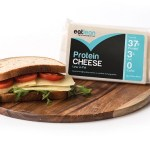 Eatlean Protein Cheese launches in Ireland