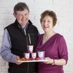 Michael and Jane Murphy