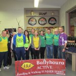 Ballyhoura Active Series 2017