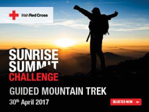 sunrise summit challenge