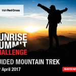 Sunrise Summit Challenge – A fitness challenge like no other 30th April 2017