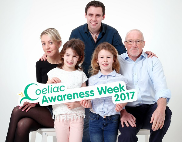 Coeliac Awareness Week 2017