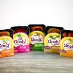 Gosh! free-from food now available in Dunnes Stores – Suitable for vegans