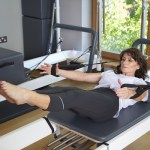 Tone Up And Activate Your Core With Eva Berg Of The Secret Pilates Studio