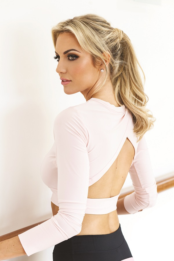 Rosanna Davison has been crowned Miss World, qualified as nutritional therapist, is a successful top model and most recently she is author of two best selling health, nutrition and fitness books 'Eat Yourself Fit' and 'Eat Yourself Beautiful'.