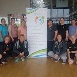 Successful Green Ribbon event at Westpark Fitness Tallaght