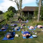 Reconnect With Yourself on a Weekend Yoga Retreat at Green Farm Kent