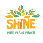 Shine Mixes Superfood Range pure plant power