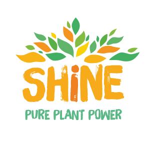 Shine Mixes Superfood Range pure plant power