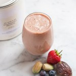 The Westbury launches Elle Macpherson's Super Elixir WelleCo Boosting Berry Smoothie, its latest addition to The Juicery