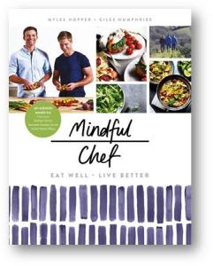 mindful chef cookbook