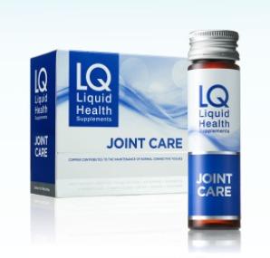 LQ Liquid Health joint care