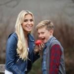 Claudine Keane launches SPAR's 2017 Better Choices Kids campaign!