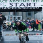 Start of Race Around Ireland to coincide with new Trim Festival