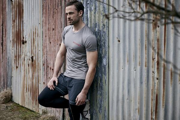 Sundried Activewear Outdoor mens