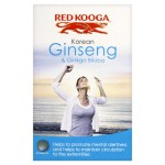 Millions plagued by tiredness? Red Kooga plugs energy gap naturally