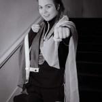 "Katelynn Phelan goes ""In the Zone"" for World Championship Bronze"