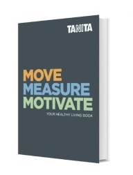 move measure motivate by tanita