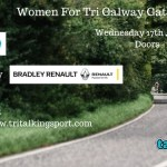Women For Tri – Galway Gathering
