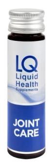 Marathon tips liquid joint care