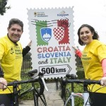 Paul Kimmage and daughter Evelyn to tackle epic challenge across three countries in aid of The Irish Hospice Foundation