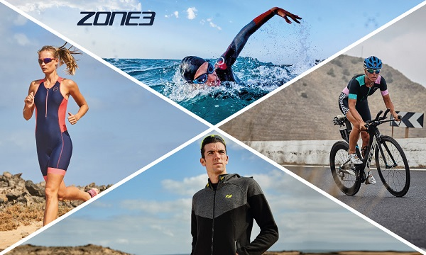Zone3, Europe's fastest-growing triathlon and swimwear brand, is delighted to announce that it has won the prestigious Queen's Award for Enterprise 2018