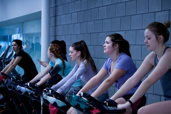 GoSweat, the online sports marketplace, reports that the drop in popularity of traditional pay-monthly gyms is likely a result of a backlash against pricey membership fees and lengthy contracts.