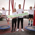 Ireland Active to host the very first Docklands Fitfest this National Fitness Day