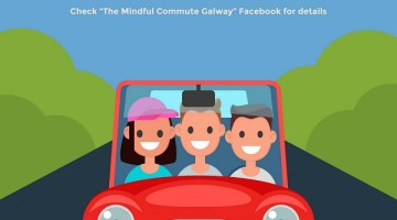 The Mindful Commute Galway