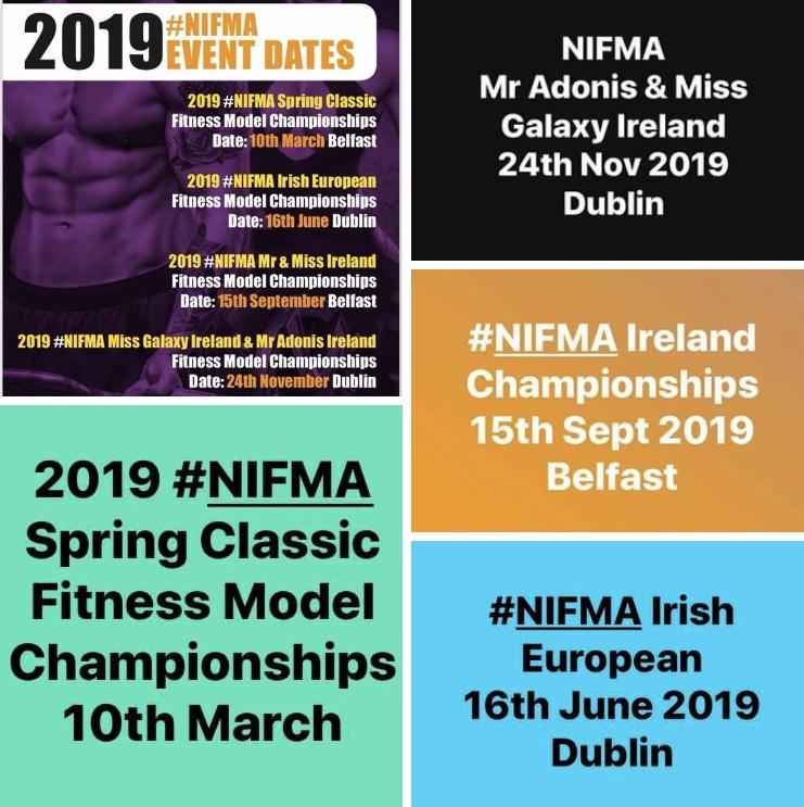nifma events 2019