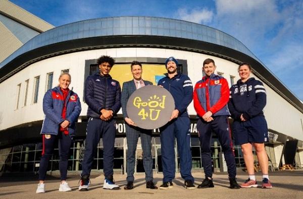 Sligo Company Partner with Top UK Sports Teams - Life and