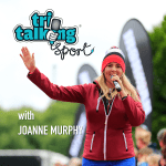 Tri Talking Sport Podcast
