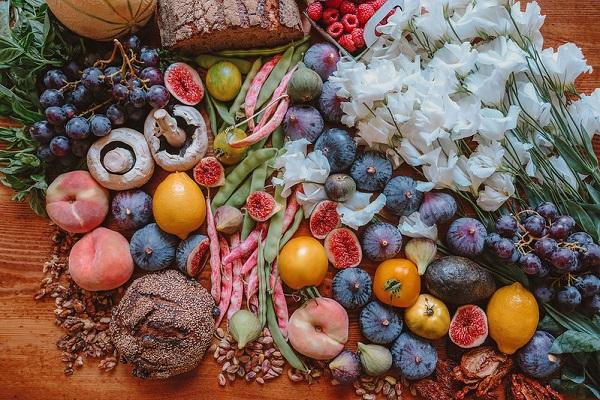 fruit bowl figs