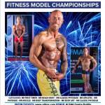 2019 NIFMA Mr Adonis Fitness Model Championships