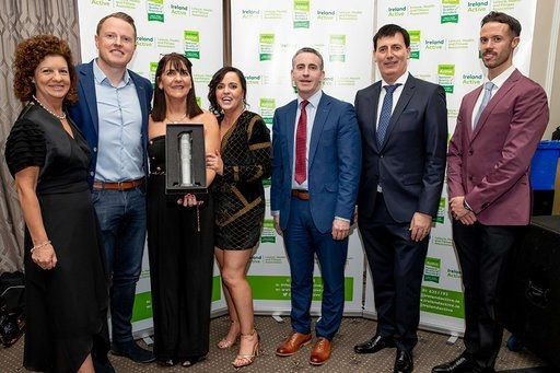 Clann Fitness, Pillo Hotel, Co Meath - 'Best Hotel Leisure Facility'