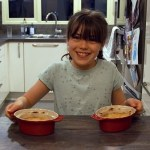 10 year old Aoibheann Austin from Beaumont, Co Dublin will be headlining one of the many events scheduled for the first virtual Gluten Free Living Show