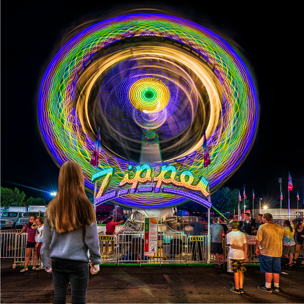 Ride at the fair2