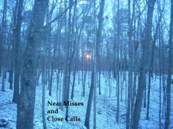 near misses close calls