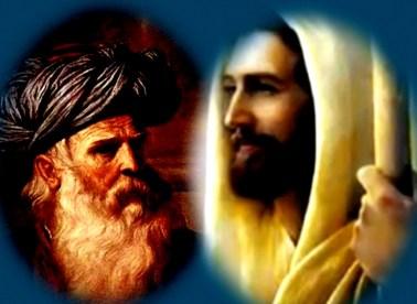 abraham-jesus